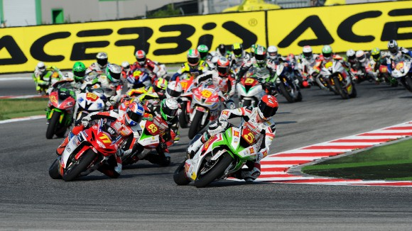 Tee Times Portugal Holidays - Superbike World Championship - Portugal 2014