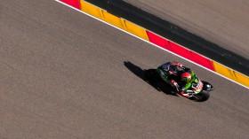 Tom Sykes, Kawasaki Racing Team, MotorLand Test