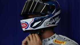 Sylvain Guintoli, Yamaha Racing Team, Jerez Test