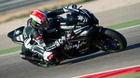 Jonathan Rea, Kawasaki Racing Team, MotorLand Test2