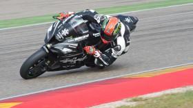 Tom Sykes, Kawasaki Racing Team, MotorLand Test2