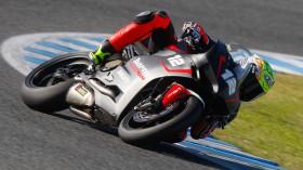 Xavi Forés, BARNI Racing Team, Jerez Test2
