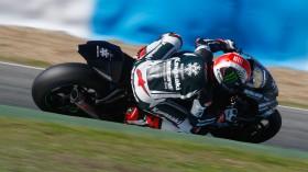 Jonathan Rea, Kawasaki Racing Team, Jerez Test2