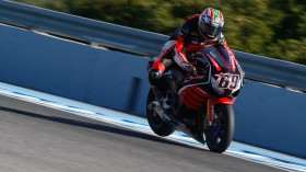 Nicky Hayden, Honda WorldSBK Team, Jerez Test2