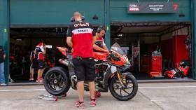 Aruba.it Racing-Ducati, Official Test Misano