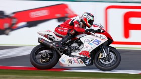 Alex Baldolini, Race Department ATK#25, Magny-Cours FP2
