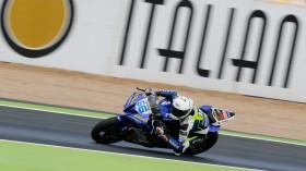 Niki Tuuli, Kallio Racing, Magny-Cours FP2