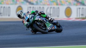 Christian Gamarino, Team GoEleven, Magny-Cours FP2