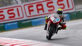 Jules Cluzel, MV Agusta Reparto Corse, Magny-Cours SP2