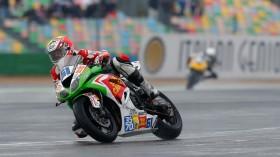 Alessandro Zaccone, San Carlo Team Italia, Magny-Cours SP2