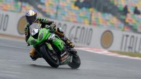 Kenan Sofuoglu, Kawasaki Puccetti Racing, Magny-Cours SP2