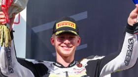 Niki Tuuli, Kallio Racing, Magny-Cours RAC