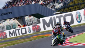 Kyle Smith, CIA Landlord Insurance Honda, Magny-Cours RAC