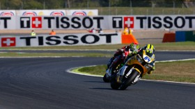 Federico Caricasulo, Bardahl Evan Bros. Honda Racing, Magny-Cours RAC