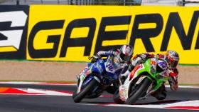 Ayrton Badovini, Axel Bassani, Magny-Cours RAC