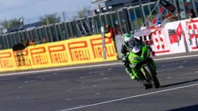 Randy Krummenacher, Kawasaki Puccetti Racing, Magny-Cours RAC