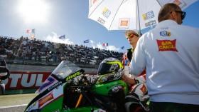 Axel Bassani, San Carlo Team Italia, Magny-Cours RAC