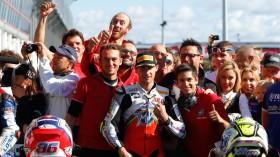 Jules Cluzel, MV Agusta Reparto Corse, Magny-Cours RAC