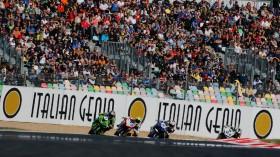 Sofuoglu, Cluzel, Badovini, Magny-Cours RAC