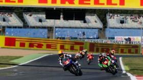 Sebastien Suchet, Gregg Black, Magny-Cours RAC