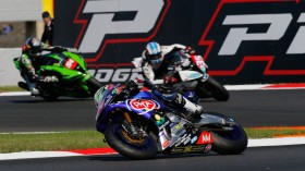 Lucas Mahias, PATA Yamaha Official Stock Team, Magny-Cours RAC