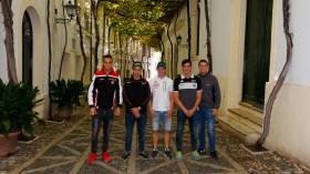WorldSBK Jerez Pre Event
