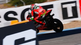 Davide Giugliano, Aruba.it Racing - Ducati, Jerez FP2