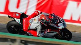 Leon Camier, MV Agusta Reparto Corse, Jerez FP2