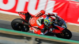 Chaz Davies, Aruba.it Racing-Ducati, Jerez FP1