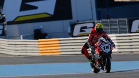 Xavi Fores, Barni Racing, Jerez FP1