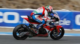 Nicky Hayden, Honda World Superbike Team, Jerez FP2