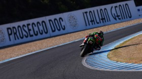 Tom Sykes, Kawasaki Racing Team, Jerez RAC1