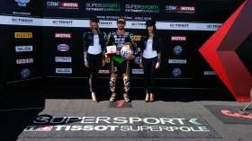 Kenan Sofuoglu, Kawasaki Puccetti Racing, Jerez SP2