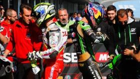 Jules Cluzel, Kenan Sofuoglu, Jerez SP2
