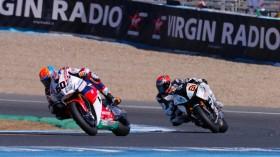 Michael van der Mark, Jordi Torres, Jerez RAC1