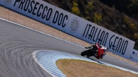 Leon Camier, MV Agusta Reparto Corse, Jerez RAC1