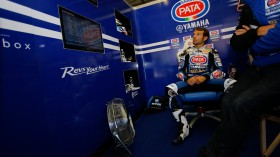 Sylvain Guintoli, Pata Yamaha Official WorldSBK Team, Jerez SP2