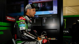 Jonathan Rea, Kawasaki Racing Team, Jerez SP2