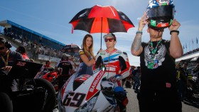 Nicky Hayden, Honda World Superbike Team, Jerez RAC1