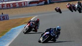 Leon Camier, Sylvain Guintoli, Jerez RAC1
