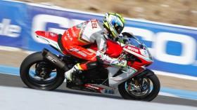 Jules Cluzel, MV Agusta Reparto Corse, Jerez SP2