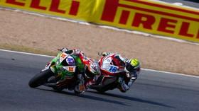 Axel Bassani, Jules Cluzel, Jerez RAC
