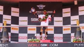 Kenan Sofuoglu - 2016 FIM WorldSSP Cup winner