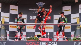 WorldSBK Jerez RAC2