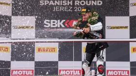 Raffaele De Rosa - 2016 FIM STK1000 Cup winner