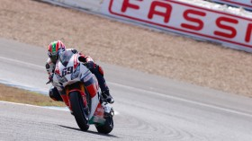Nicky Hayden, Honda World Superbike Team, Jerez RAC2