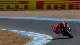 Chaz Davies, Aruba.it Racing - Ducati, Jerez RAC2