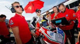 Jules Cluzel, MV Agusta Reparto Corse, Jerez RAC