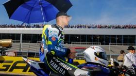 Niki Tuuli, Kallio Racing, Jerez RAC