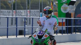 Axel Bassani, San Carlo Team Italia, Jerez RAC
